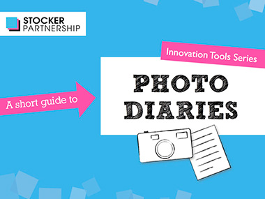 Innovation Tools – Photo Diaries
