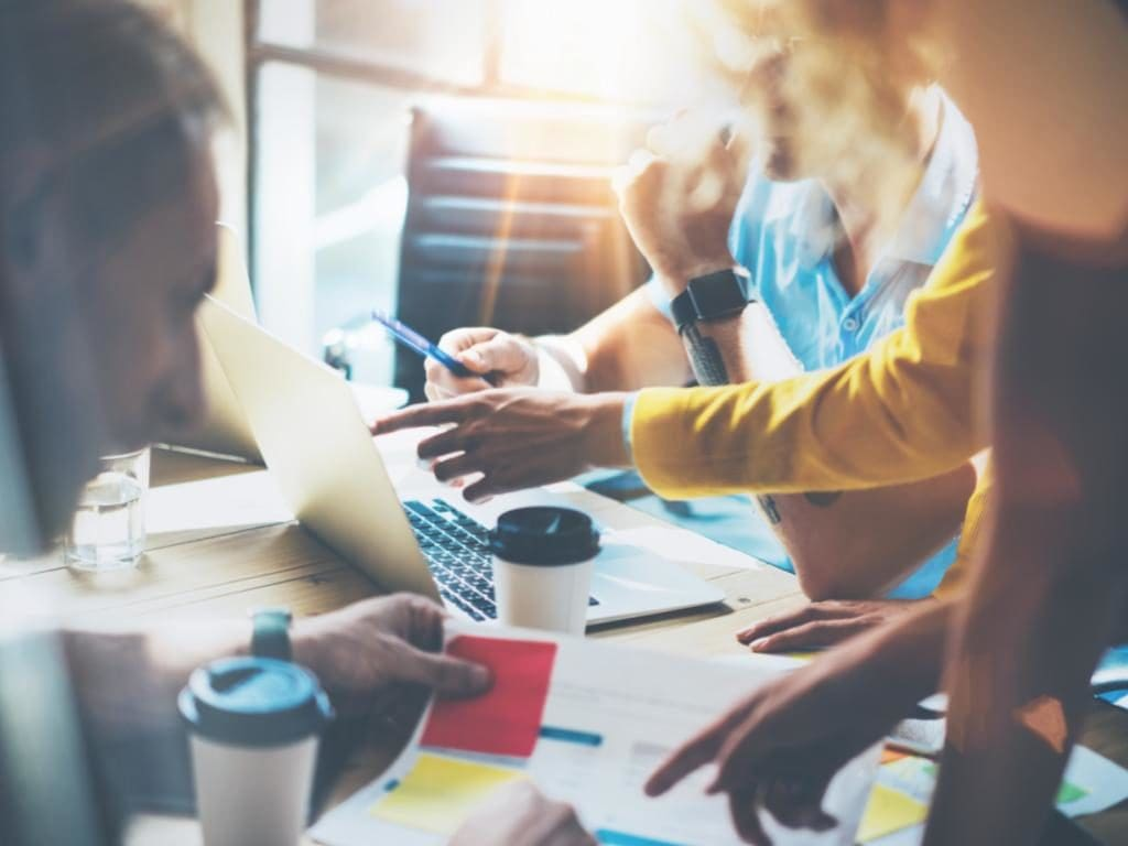 How to create a project team that delivers